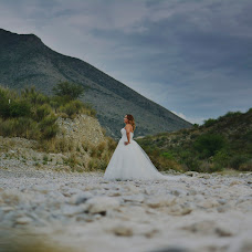 Wedding photographer Guillermo Ortiz (guillermofotogr). Photo of 20.05.2016
