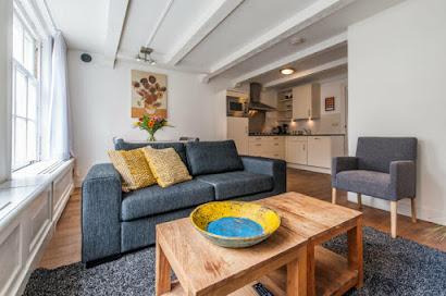 Jordaan Lindenstraat Serviced Apartment