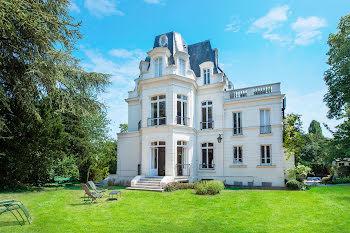 hôtel particulier à Saint-Cloud (92)