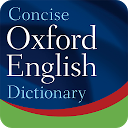 Concise Oxford English Dictionary