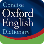 Concise Oxford English Dictionary 10.0.407 (Premium + Data)
