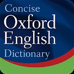 Concise Oxford English Dictionary 10.0.407 (Premium + Data)