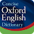 Concise Oxford English Dictionary file APK for Gaming PC/PS3/PS4 Smart TV
