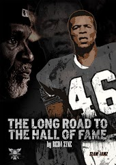 The Long Road To The Hall Of Fame