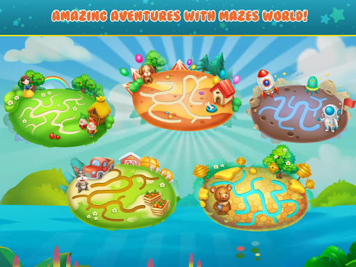 Preschool games & toddler games - Zoolingo screenshots 24