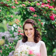 Wedding photographer Anastasiya Yakovleva (zxc867). Photo of 15.06.2017