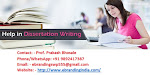 3.The Most Recommended PhD Thesis Writing Services in Bhopal for all PhD Students