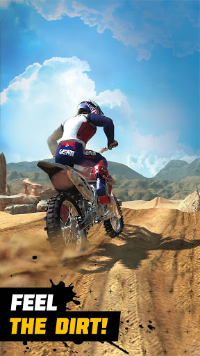 Dirt Bike Unchained apktram screenshots 4