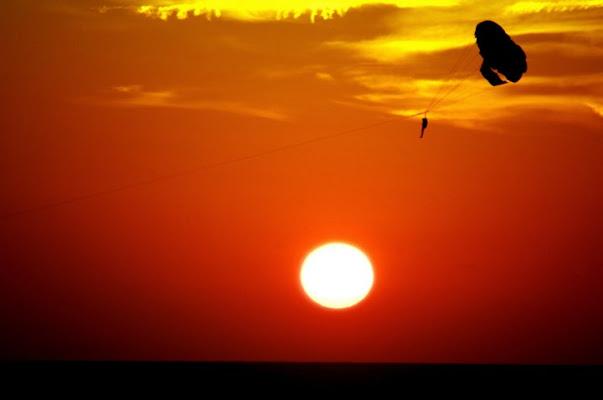 Sunset in Ibiza di max70