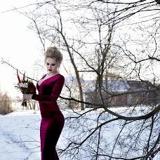 Wedding photographer Kristina Lebedeva (zhvanko). Photo of 14.03.2017