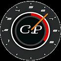 CP Dash icon