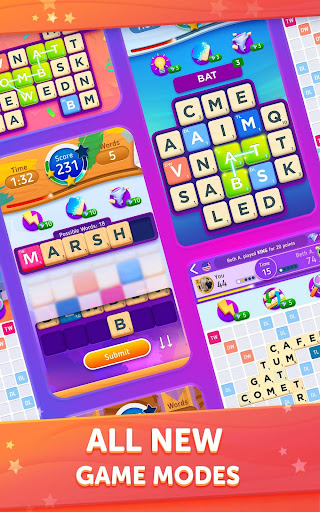 Scrabble® GO - New Word Game  screenshots 7