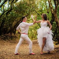 Wedding photographer Evgeniya Biryukova (svadbatenerife). Photo of 13.10.2014
