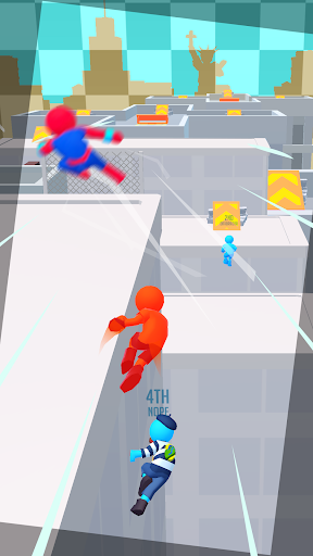 Trapeze Go apkpoly screenshots 3