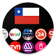 CHILE TV HD for PC-Windows 7,8,10 and Mac