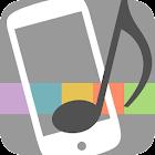 着信音設定アプリ/PaPatto icon