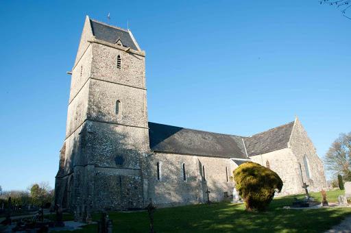 photo de Eglise de Magneville