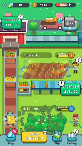 Juice Farm – Idle Harvest 1.5.0 screenshots 1