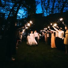 Wedding photographer Artur Davydov (ArcherDav). Photo of 02.07.2016