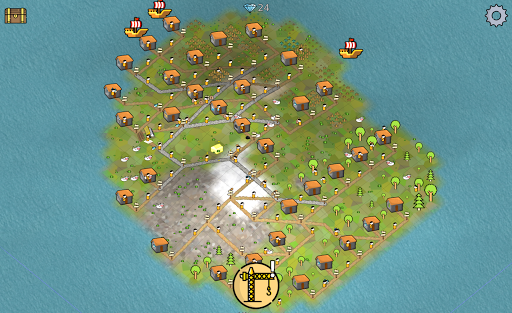 Pico Islands 18.12.34 screenshots 7