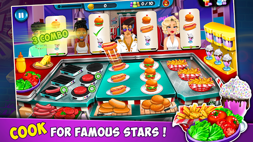 Download Tasty Chef - Cooking Games in a Crazy Kitchen MOD APK 1