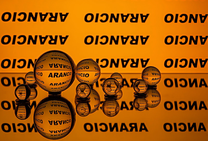 il colore arancio di angart71