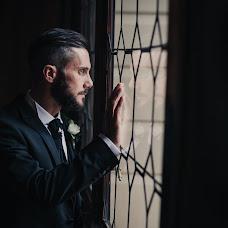 Wedding photographer Manuel Badalocchi (badalocchi). Photo of 28.03.2018