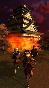 Samurai Castle v1.1
