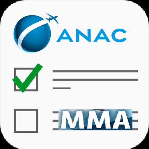 Simulados ANAC - MMA