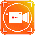 Screen Recorder–Video Recorder icon