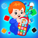 Musical Baby Phone icon