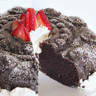 Chocolate Cake With Sour Cream And Coffee Recipes