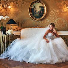 Wedding photographer Dmitriy Baraznovskiy (DmitryPhoto). Photo of 06.07.2016