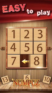 Numpuz: Classic Number Games, Num Riddle Puzzle App Download For Android and iPhone 1