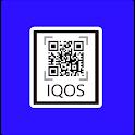 IQOSパックコード入力ヘルパー icon