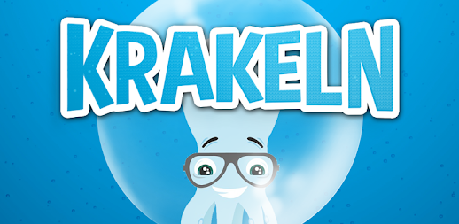 Krakeln: alphabet learning abc preschool game APK