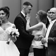Wedding photographer Denis Shumov (ShumovArt). Photo of 14.08.2017