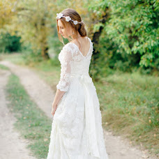 Wedding photographer Irina Cherepanova (vspy). Photo of 22.08.2017
