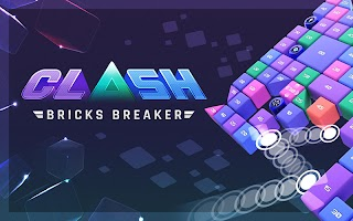 Bricks Breaker Clash