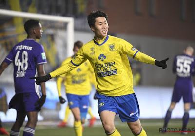 Selon le scout de l'Eintracht Francfort, Kamada n'est pas encore assez fort
