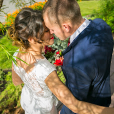 Wedding photographer Denis Shilov (DeniShilov). Photo of 20.03.2016