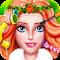 Christmas Love Makeup Salon file APK Free for PC, smart TV Download