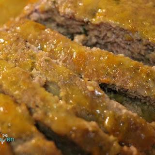Turkey Zucchini Meatloaf