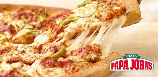 Papa Johns Pizza Apps On Google Play