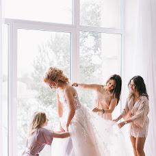 Wedding photographer Alena Nikolaevna (ElenaSys). Photo of 17.04.2018