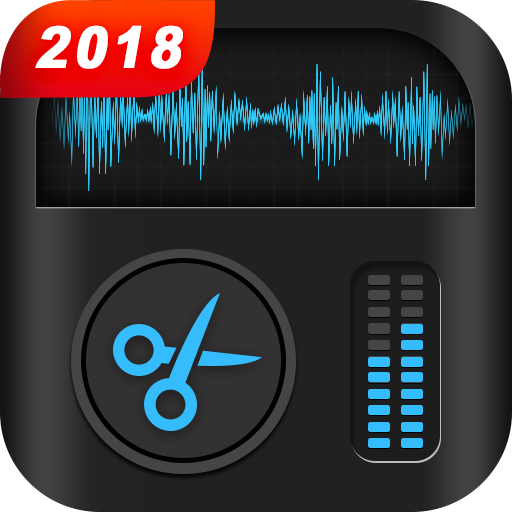 Mp3 Cutter - Ringtone Maker & Music Cutter file APK for Gaming PC/PS3/PS4 Smart TV