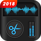 Mp3 Cutter - Ringtone Maker & Music Cutter icon