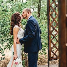 Vestuvių fotografas Aleksandr Talancev (TALANSEV). Nuotrauka 17.06.2019