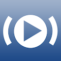 Stream Player icon