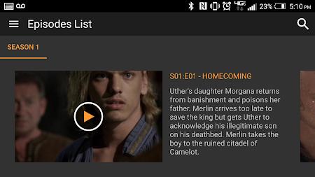 Tubi TV - Free TV & Movies 2.4.2 screenshot 295268